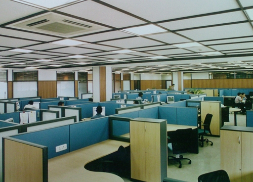Office Interiors