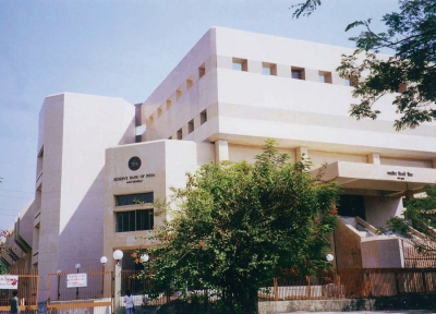 Office Complex for the Reserve Bank of India (RBI) at Belapur, Navi Mumbai